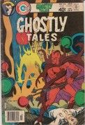 Ghostly Tales No 134 March 1979