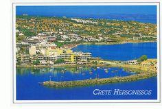 CRETE HERSONISSOS (1998)