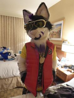 Fursuit Pursuits! : Photo