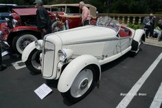 1935 Adler Trumpf Junior Sports Roadster Mayor's Choice Award winner at Greystone Mansion Concours d'Elegance 2017 http://www.specialcarstore.com/content/greystone-mansion-concours-delegance-winners-photos