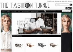 The best online fashion is now at your door step with the fashion tunnel.Enjoy the latest arrivals of 2013 to look trendy.
