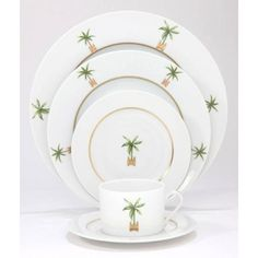 Gracious Style specializes in high end furnishings for your home, including fine linens, luxury dinnerware, and special gifts. Tropical Dinnerware, White Tea Cups, Baccarat Crystal, Place Settings, Table Settings, Fine Linens, Gift Store, Bridal Gifts, Online Gifts