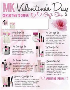 39 Best Mary Kay Valentine S Day Images In 2019 Selling Mary Kay