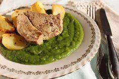 Zelený štvrtok: Omáčka z medvedieho cesnaku a ako ho správne zbierať - Záhrada.sk Ethnic Recipes, Food, Meal, Essen, Hoods, Meals, Eten