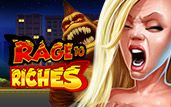 Rage to Riches Play 'N Go Slots Machine
