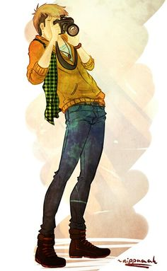 hipster jean