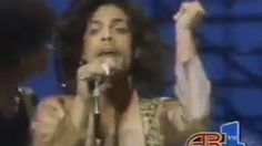PRINCE BEST INTERVIEW AND PERFORMANCE - YouTube