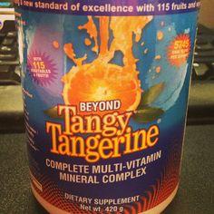 @Jessica McGuire Best stuff on earth! #youngevity #alexjones #infowars #diet #health #gettinghealthy #vitamins