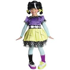 Deluxe Scraps N' Stitched N Sewn Toddler / Kid's Costume | Coming Soon! #lalaloopsy #officialprincesscostumes