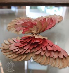 Maple+Seed+Butterfly+Art crafts for kids for teens to make ideas crafts crafts Nature Crafts, Fall Crafts, Diy And Crafts, Crafts For Kids, Arts And Crafts, Paper Crafts, Beach Crafts, Cardboard Crafts, Summer Crafts