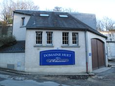 Domaine Huet - Wine from Vouvray France