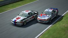 More on RaceRoom | New Update is Out!
