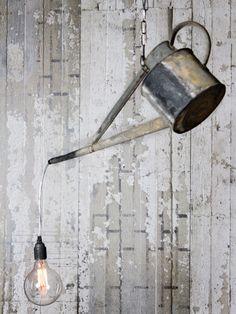 Chantelle Lighting - Watering Can Pendant