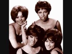 The Chiffons - One Fine Day - 1963 - YouTube