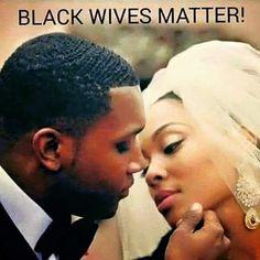 Hey, black love does exist! High Bun Hairstyles, Curly Haircuts, Sleek Updo, Love Matters, Black Families, Black Pride, Black Couples, My Black Is Beautiful, Black Power
