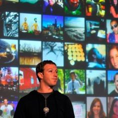 How Facebook Sells Your Personal Information : DNews