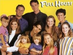Full House TV Show | Funny Quotes of Full House Tv show (1987 - 1995)