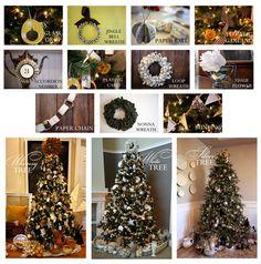 christmas {tutorial} collection
