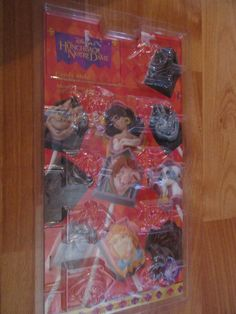NIP Vintage 1995 Power Rangers Paper Tablecloth Party Express 3 Available