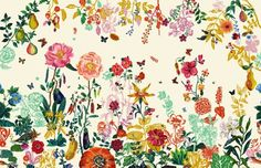 Nathalie Lete | Wallpaper