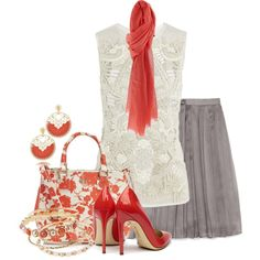 """Untitled #1253"" by brendariley-1 on Polyvore"