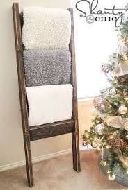 Resultado de imagen para reciclado con pequeñas escaleras de madera