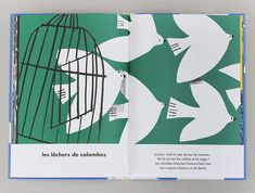 """Illustrations by Atelier Bingo for the book """"Dans Le Ciel"""" published in the Amaterra editions. Illustration Design Graphique, Illustrations, Children's Book Illustration, Book Cover Design, Book Design, Amazing Drawings, Art Plastique, Bird Art, Sketches"""