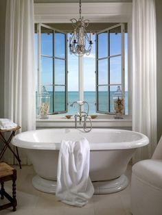 I miss my tub:(