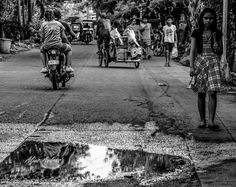 My street    This photo has received a special award of Top Choice Magnificent Capture All Star