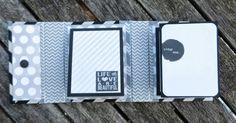 SBW Inspirationsgalerie - Minialbum Werkstatt