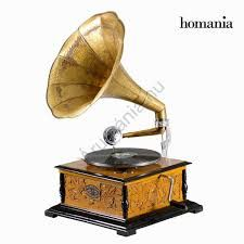 Gramophone carré avec graveur by Homania Fr { Modern Contemporary Homes, Disney Traditions, Buddha Meditation, Art Deco, Phonograph, Lead Acid Battery, Wood Construction, Large Art, Mosaic Glass