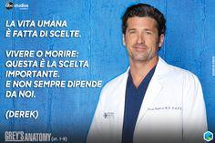 Quali sono le cose che non dimenticherai mai di Grey's Anatomy?  #GreysAnatomy #AprilIsTotesConfused #ellenpompeo #sandraOh #serietv #meme #MedicalDrama