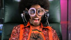 """The Guilty Pleasures: """"Undercover Brother"""" - http://www.flickchart.com/blog/the-guilty-pleasures-undercover-brother/"""