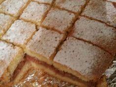 Romanian Desserts, Romanian Food, Fruit Pie, Pasta, Dessert Bars, Deli, Nom Nom, Sweet Treats, Food Porn