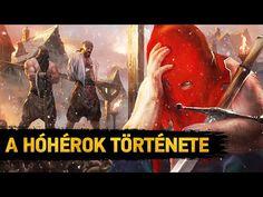 A Hóhérok Története - Történelem & Mitológia - YouTube