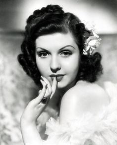 Anne Miller: dancer and actress Hollywood Icons, Old Hollywood Glamour, Golden Age Of Hollywood, Vintage Glamour, Vintage Hollywood, Hollywood Stars, Hollywood Actresses, Classic Hollywood, Actors & Actresses