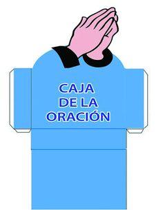 EBI Chile: Cajita de la Oración