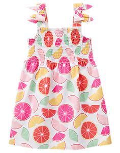 81e2fde69132 17 Best Boutique Girls Spring Summer Strawberry