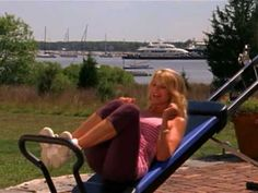 Christie Brinkley at OK yes, you need a Total Gym for this, but I happen to have one :) Christie Brinkley's Five Favorite Total Gym Exercises Pilates Workout, Abs Workout Routines, Gym Routine, Workout Videos, Total Gym Workouts, Gym Workouts Women, At Home Workouts, Boot Camp, Bodybuilder