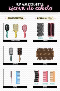 a44051e6c 9 melhores imagens de escova de cabelo | Baby kit, Pacifiers e ...