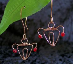 Good idea for thinking positive about hysterectomy and embracing all that your uterus gave you! Wire Earrings, Beaded Necklace, Drop Earrings, Hysterectomy Humor, Period Party, Handmade Jewelry, Unique Jewelry, Earrings Handmade, Metal Jewelry