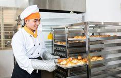 Trường dạy làm bánh - nghề đang được quan tâm Bạn đang tìm trường dạy làm bánh uy tín