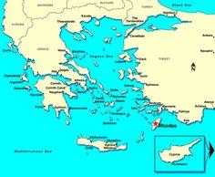 Izmir, Turkey - Discount Cruises, Last-Minute Cruises, Short Notice Cruises Greece Map, Corfu Greece, Athens Greece, Greece Rhodes, Monemvasia Greece, Mykonos Greece, Kusadasi, Cruise Port, Cruise Vacation