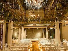 Front And Palmer Philadelphia Pennsylvania Wedding Venues 2
