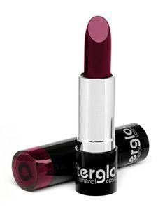 Organic Lip Love Lipstick - Merlot