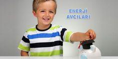 """GDZ Elektrik Dağıtım, """"Enerji Avcıları"""" Yetiştiriyor GDZ Elektrik Dağıtım, çocukları enerji verimliliği konusunda bilinçlendirmek ve farkındalık yaratmak amacıyla başlattığı 'Enerji Avcıları' projesinin ikinci aşamasına geçiyor.   Enerjinin verimli kullanılması konusunda farkındalık... http://www.enerjicihaber.com/news.php?id=2262"""