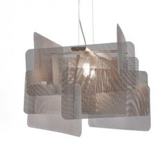 Chick Hanging Light In Modular Adjustable Pattern U2013 RYTHM | Lighting Design  | Pinterest | Hanging Lights, Building Furniture And Lighting Design