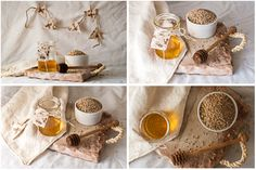 Honey & Oats II - free Lightroom Print Module Templates for download - visit this post http://cherylmccainphotography.com/honey-oats/