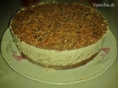 Stracciatella torta (fotorecept) - Recept