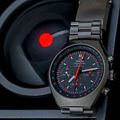 00a2e522ba8 NilomisさんはInstagramを利用しています 「Omega Speedmaster Mark II Co